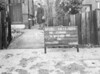 SJ829082L, Ordnance Survey Revision Point photograph in Greater Manchester