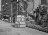 SJ838918B, Ordnance Survey Revision Point photograph in Greater Manchester