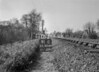 SJ838991C, Ordnance Survey Revision Point photograph in Greater Manchester