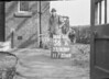 SJ838936A1, Ordnance Survey Revision Point photograph in Greater Manchester