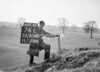 SJ838976L, Ordnance Survey Revision Point photograph in Greater Manchester