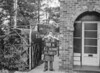 SJ838898K, Ordnance Survey Revision Point photograph in Greater Manchester