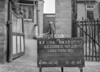 SJ839005A, Ordnance Survey Revision Point photograph in Greater Manchester