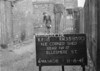 SJ839011B, Ordnance Survey Revision Point photograph in Greater Manchester