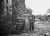 SJ838807B, Ordnance Survey Revision Point photograph in Greater Manchester