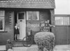 SJ838929K, Ordnance Survey Revision Point photograph in Greater Manchester