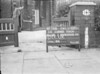 SJ829070B, Ordnance Survey Revision Point photograph in Greater Manchester