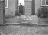 SJ829095B, Ordnance Survey Revision Point photograph in Greater Manchester