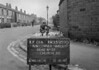 SJ839001A, Ordnance Survey Revision Point photograph in Greater Manchester