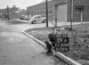 SJ838829A, Ordnance Survey Revision Point photograph in Greater Manchester