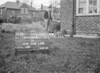 SJ829054A, Ordnance Survey Revision Point photograph in Greater Manchester