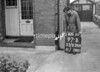 SJ838897B, Ordnance Survey Revision Point photograph in Greater Manchester