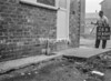 SJ838926B, Ordnance Survey Revision Point photograph in Greater Manchester