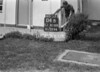 SJ818804B, Ordnance Survey Revision Point photograph in Greater Manchester