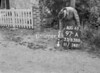 SJ838897A, Ordnance Survey Revision Point photograph in Greater Manchester