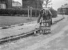 SJ838852B, Ordnance Survey Revision Point photograph in Greater Manchester