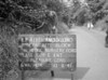 SJ839041B, Ordnance Survey Revision Point photograph in Greater Manchester