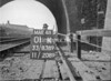 SJ838901K, Ordnance Survey Revision Point photograph in Greater Manchester