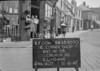 SJ839000A, Ordnance Survey Revision Point photograph in Greater Manchester