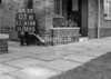 SJ818805W, Ordnance Survey Revision Point photograph in Greater Manchester