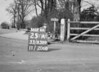 SJ838925A, Ordnance Survey Revision Point photograph in Greater Manchester