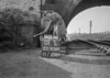 SJ838901L, Ordnance Survey Revision Point photograph in Greater Manchester