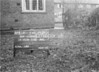 SJ829063B, Ordnance Survey Revision Point photograph in Greater Manchester
