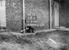 SJ818815A, Ordnance Survey Revision Point photograph in Greater Manchester