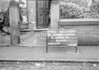 SJ829090A, Ordnance Survey Revision Point photograph in Greater Manchester