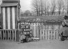 SJ839031W, Ordnance Survey Revision Point photograph in Greater Manchester
