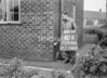 SJ838840B, Ordnance Survey Revision Point photograph in Greater Manchester