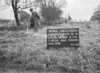 SJ829098A, Ordnance Survey Revision Point photograph in Greater Manchester