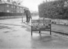 SJ829073L1, Ordnance Survey Revision Point photograph in Greater Manchester
