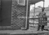 SJ838926L, Ordnance Survey Revision Point photograph in Greater Manchester