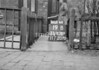 SJ838919B, Ordnance Survey Revision Point photograph in Greater Manchester
