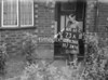 SJ838873A, Ordnance Survey Revision Point photograph in Greater Manchester