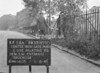 SJ839058A, Ordnance Survey Revision Point photograph in Greater Manchester