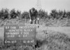SJ839024A, Ordnance Survey Revision Point photograph in Greater Manchester