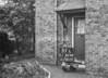 SJ829051L, Ordnance Survey Revision Point photograph in Greater Manchester