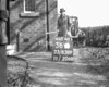 SJ838936A2, Ordnance Survey Revision Point photograph in Greater Manchester