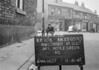 SJ839010B, Ordnance Survey Revision Point photograph in Greater Manchester