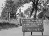 SJ839093B, Ordnance Survey Revision Point photograph in Greater Manchester