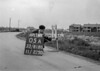 SJ818805A, Ordnance Survey Revision Point photograph in Greater Manchester