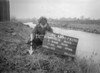 SJ839086C, Ordnance Survey Revision Point photograph in Greater Manchester