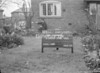SJ829063A, Ordnance Survey Revision Point photograph in Greater Manchester