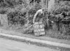 SJ838815B, Ordnance Survey Revision Point photograph in Greater Manchester