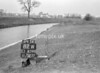 SJ839082W, Ordnance Survey Revision Point photograph in Greater Manchester