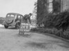 SJ838924B, Ordnance Survey Revision Point photograph in Greater Manchester