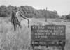 SJ839086A, Ordnance Survey Revision Point photograph in Greater Manchester