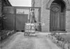 SJ838907B, Ordnance Survey Revision Point photograph in Greater Manchester